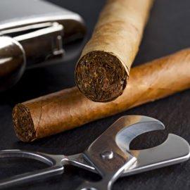 Zigarillos und Zigarren